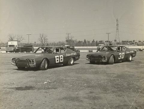 Joe Stricker Ohio Racing