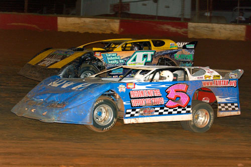 Weaver Auto Parts >> Dirtfans.com - Dixie Speedway 2007 AAPTTS Photos by Thomas ...