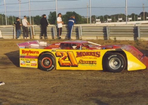 Billy Moyer