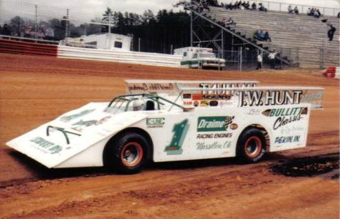 Charlie Swartz Race Cars